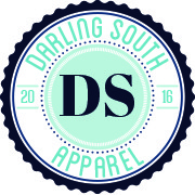Darling South Instagram Icon